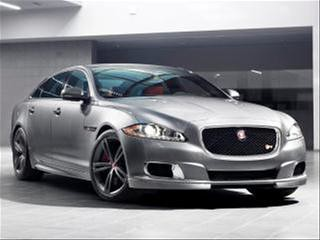 sedan luxury 2014jaguarxjr