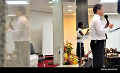 Conquistar  Servir (Primeira Igreja Batista de Campo Grande) Tags: church temple god jesus igreja baptist bible cristo congregation templo culto jesuschrist cristo deus adorao batista jesuscristo bblia grei worshippers congregao primeiraigrejabatistadecampogrande