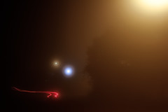 Luzes estranhas/strange lights (Junior AmoJr) Tags: color fog canon photography nocturnal gettyimages noturnas lightroom gettyimagesbrazil amojr junioramojr oliveirajunior