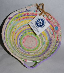 """Small Egg Basket #0100 • <a style=""""font-size:0.8em;"""" href=""""http://www.flickr.com/photos/54958436@N05/8588441541/"""" target=""""_blank"""">View on Flickr</a>"""