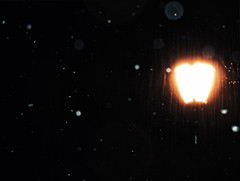 Night Flurries (Andrew Schneider Goldstein) Tags: lighting snowflake nightphotography light sky orange white snow black lamp yellow night dark snowflakes lights lowlight low nighttime flurries snowing nightphoto lantern snowfall flurry sleet snows nighttimephotography lowlightphotography nighttimephoto lowlightphoto flurrie