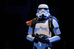 Rogue One - Stormtrooper (AndrewPaul_@Oxford) Tags: rogue one stormtrooper star wars celebration europe london disney