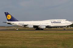 D-ABVM 15082016 (Tristar1011) Tags: eddf fra frankfurtmain lufthansa boeing 747400 b744 dabvm hessen