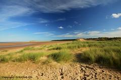 Norfolk Coastline - Holkham Beach I (Holfo) Tags: coast coastal coastallandscape coastalphotography coastline documentary dunes landscape nikon norfolk norfolkcoast sand sanddunes d5300