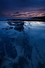 Sweetness (Rodney Campbell) Tags: longexposure ulludulla wardenhead ocean sunset twilight cpl rgnd09 water rocks ulladulla newsouthwales australia au