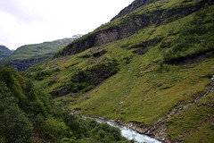 The Flam Valley near Blomheller (JonCombe) Tags: flam norway