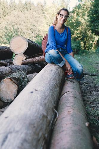 Lumber Girl