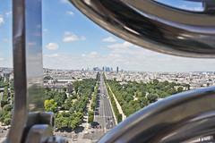 IMG_5279 (Margaux SP) Tags: paris france capital summer holiday t voyage amoureux ville couleur vintage hold champs lyses landscape vue