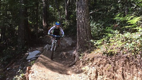 ijurkoracing Squamish ride 7
