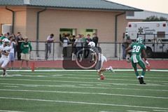 IMG_7141 (TheMert) Tags: high school football floresville tigers varsity cuero gobblers mighty band marching texas