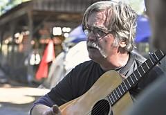 Peadar McMahon (albertusmagnus) Tags: peadarmcmahon subduedstringbandjamboree irishfolksinger naturallight morninglight guitarplayer accousticguitar nikkor70300mmlens nikond5000 albertusmagnus