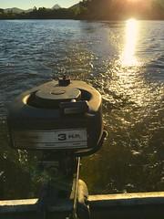 Sears_IMG_5198 (hector.acuna) Tags: antique outboard motor 1971 sears 3hp fishing boating camping lake az arizona southernarizona bajaarizona hectorjacuna