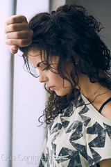 Bosnich_81116_315_wm (Gus Cantavero Film & Images) Tags: fashion model female woman girl brunette longhair beauty beautiful studio portrait