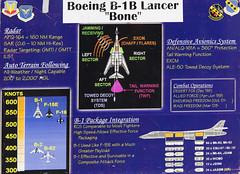 DUH_7206r (crobart) Tags: boeing b1b lancer bomber london airshow ontario aircraft airplane