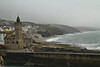 BEAUTIFUL PORTHLEVEN . CORNWALL. (Wrenw17) Tags: cornwall porthleven water sea beach sand rocks
