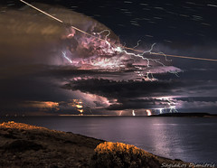 And then there was Light (Dimitris_S.) Tags: nature storms photography lightning