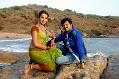 South Actress SANJJANAA Photos Set-6-Mahanadi Clips (25)