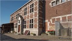 Chaineux (hanquet jeanluc) Tags: 2016 ancienneferme chaineux ferme fermette vieillesmaisons viellemaison village qdub liege belgium be
