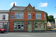 The-Tannery-A-09-August-2016 (Steve Ellwood Whitley Bay) Tags: hexham northumberland pub bar gilesgate cockshaw tanning thetannery theskinnersarms ellwood steveellwood