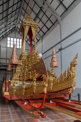 2016/07/21 10h57 chariot royal, Vejjayanta (Valry Hugotte) Tags: bangkok nationalmuseum thailand thalande vejjayanta chariot muse royal krungthepmahanakhon
