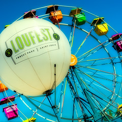 Loufest (A Creative Journey Photography) Tags: loufest stlouis musicfestival 2016 forestpark concert outdoorconcert