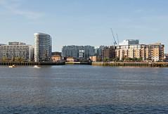 Deptford Creek (D_Alexander) Tags: uk england london southlondon southeastlondon deptfordcreek riverthames