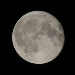 Fullmåne / Full moon (lmbythesea) Tags: stamning fs160918 fotosondag