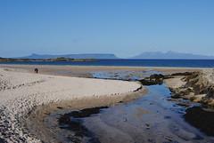 image (e.davidson1) Tags: scotland schottland camusdarach beach eigg
