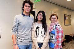31 (facs.ort.edu.uy) Tags: ort universidad uruguay universidadorturuguay facs facultaddeadministracinycienciassociales china chinos harbin intercambio