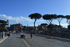 Rome (marcelaboutros) Tags: roma rome italia italy ancient ancientworld