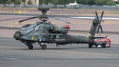 US Army Boeing AH-64D Longbow Apache 07-05503 (ChrisK48) Tags: aircav 1stcavalry 75503 ah64 aircraft boeingah64d dvt h64 helicopter kdvt longbowapache phoenixaz phoenixdeervalleyairport usarmy0705503 unitedstatesarmy