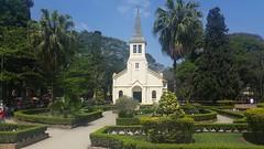 Little Chapel (elianek) Tags: church chapel igreja capela saojosedoscampos brazil brasil park parque