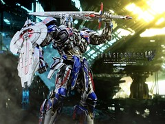 tf4op_004 (siuping1018) Tags: comicave optimusprime transformer photography actionfigures toy canon 5dmarkii 50mm