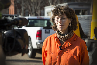 Witness Against Torture: Helen Schietinger