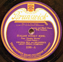 Brunswick - 5195 (3) (Klieg) Tags: columbia brunswick victor 03 collection record victrola klieg 78s klieger