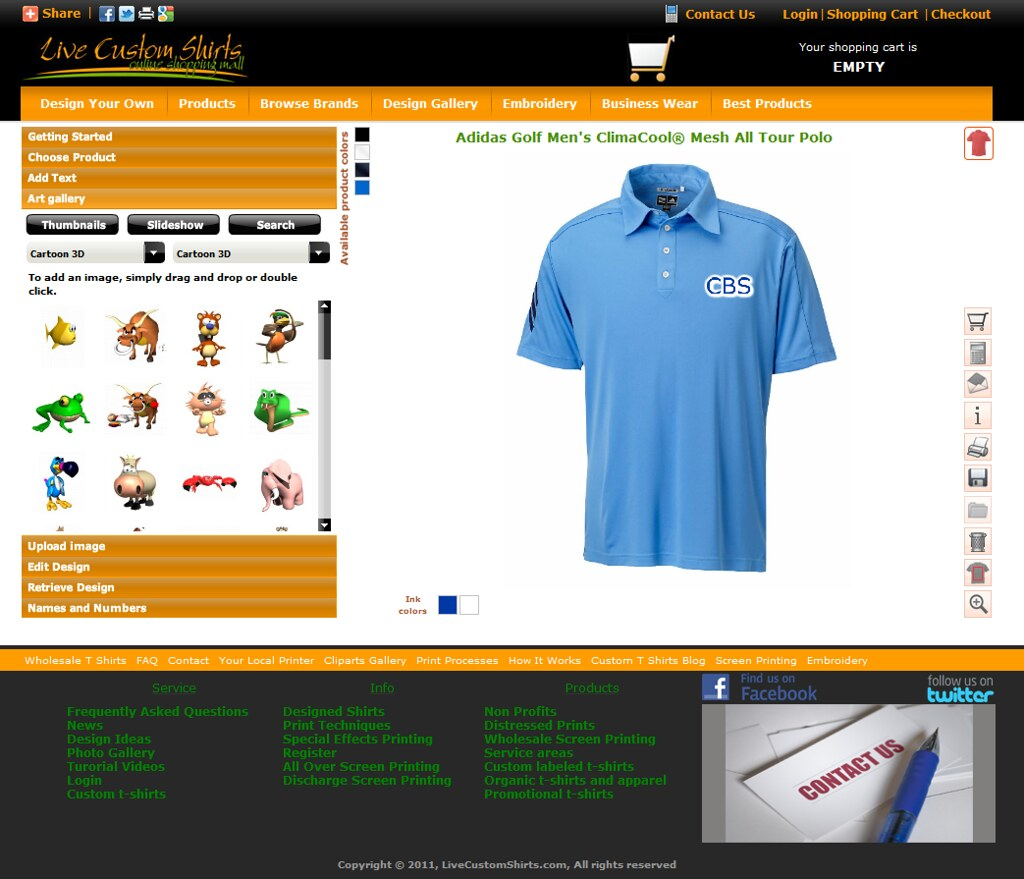 T Shirt Design Maker Software Online Rldm