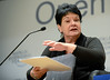 Open forum: Unemployed or Unemployable?: Sharan Burrow