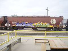 Kerse / deploy (feck_aRt_post) Tags: now deploy kerse graffitifreight bnsf450153