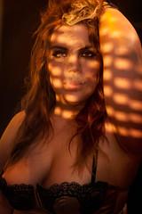 Light Test for Confession. (@maxwellander) Tags: lighting woman window sex studio 50mm diy nikon smoke homemade attractive confession sb800 offcamera strobist smallflash