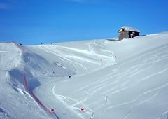 Winter in mountains (la cegna) Tags: