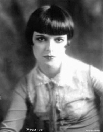 1920 Movie Stars | LONG HAIRSTYLES