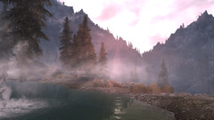 Eastmarch Springs Area (=IcaruS=) Tags: springs eastmarch skyrim elderscrollsv