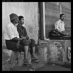 _M240_L1004676bw copy (mingthein) Tags: life street leica people blackandwhite bw monochrome availablelight yangon burma streetphotography photojournalism documentary m pj myanmar ming reportage rangoon 240 typ onn thein photohorologer mingtheincom