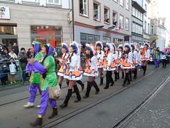 Karnevalsumzug 2013 in Erfurt (Tobi NDH) Tags: carnival girls people germany fun deutschland thringen erfurt thuringia streetphoto umzug garde karneval ecv partygirls tanzmariechen karnevalsumzug strassenkarneval peopleonpath nrrischesaltstadtfest 38erfurterfestumzug erfordiacarnevalvereinigung