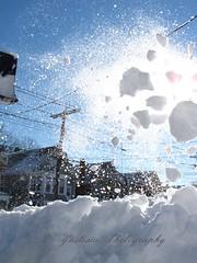 Keep Shoveling (2) (De Justice) Tags: winter snow connecticut blizzard blizzard2013 snowstorm2013 stormnemo blizzardcharlotte
