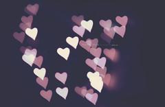 Semana 42 - Corazones (Anita Vela) Tags: hearts 50mm nikon bokeh corazones ilovebokeh semana42 nikond5000 anitavela midulcenoviembre mielylimn 52semanasparacompartir 20112013anitavelaphotography bokehforma