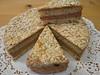 Torta Bregaglia / Bergeller Torte
