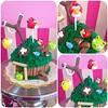 Cupcake gigante de Angry Birds para celebrar el cumpleaños de un lindo principito  encarga el tuyo en #sweetcakesstore #lecheria #cupcakegigante #giantcupcake #cupcakery #bajery #originalcakes #originalcupakes #originalstore #pinkstore #angrybirds #cute # (Sweet Cakes Store) Tags: red cakes birds cake giant square de cupcakes store rojo sweet venezuela velvet cupcake squareformat angry gigante torta panadero fondant tortas cheff lecheria pastelero terciopelo sweetcakes anzoategui ponques cupcaker iphoneography instagramapp uploaded:by=instagram sweetcakesstore sweetcakesve foursquare:venue=511afc51d63e64c7bca6acf2