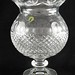 4002. Waterford Globe Vase