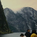Fjord mountains, Norway